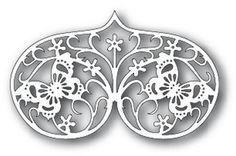 Butterfly Arch die