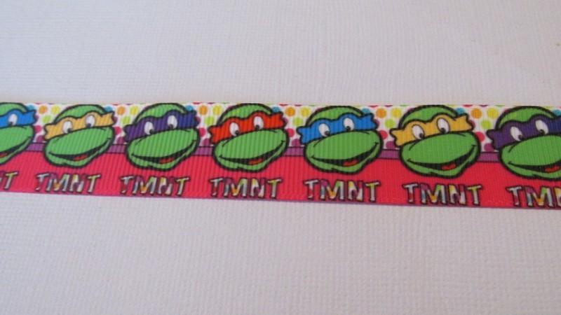Ninja Turtles 3 - 22mm