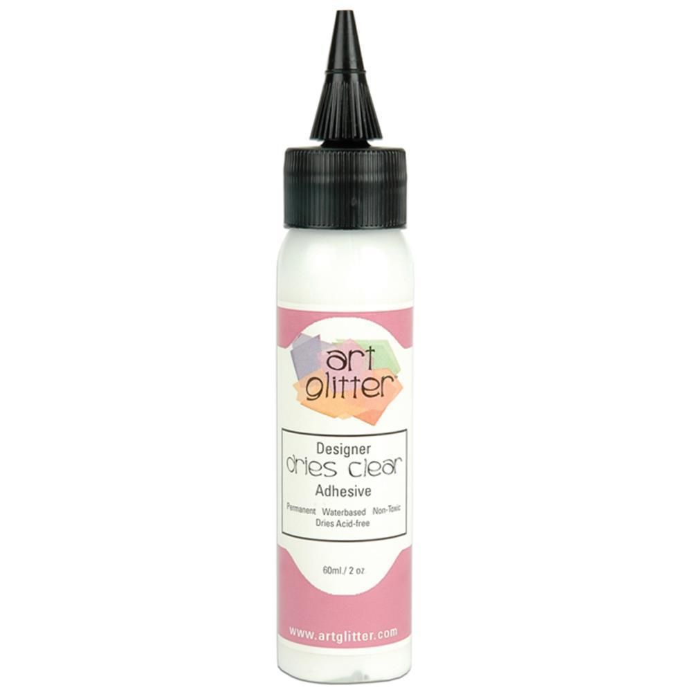 Art Glitter Adhesives - Click to Select