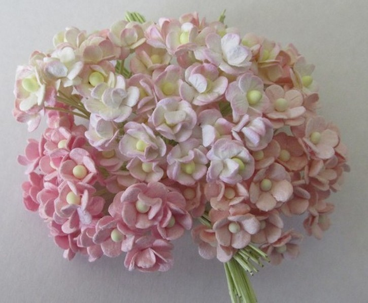 Miniature Sweetheart Blossoms - Click to Select