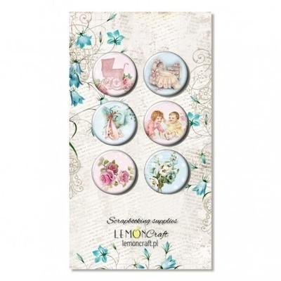 Tiny Miracles Buttons