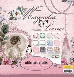 Magnolia Lane Collection