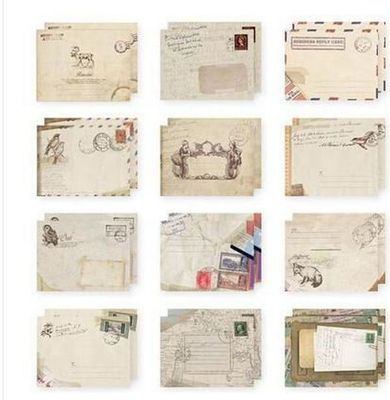 Mini Envelopes