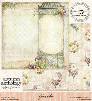 Autumn Anthology - Gazebo