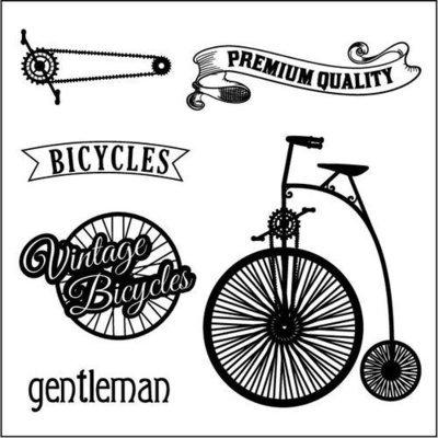 Auto Vintage - Bicycles