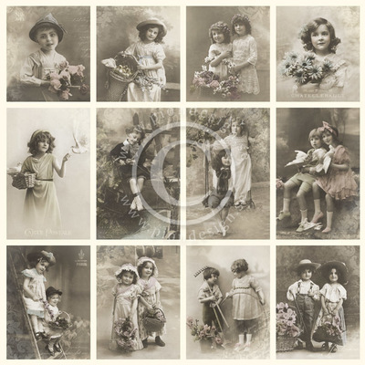 Pion Vintage Images - Click to Select