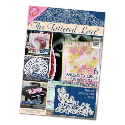 Tattered Lace Issue 14