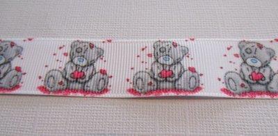 Valentine Bear - 22mm