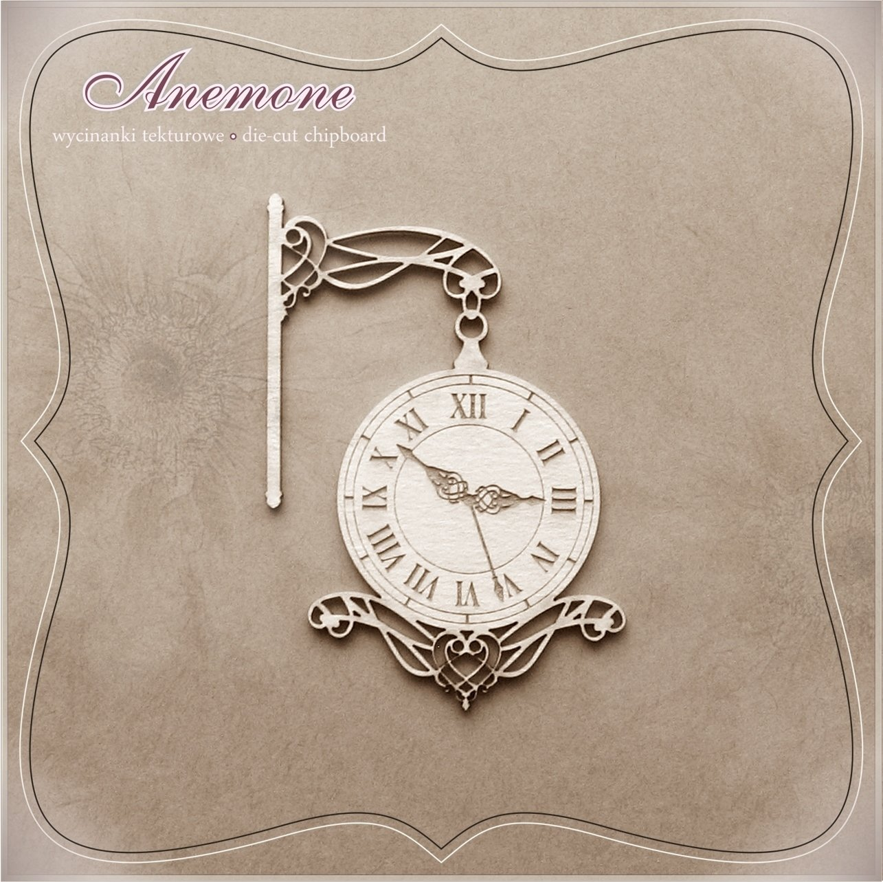 Fantasy Clock 2