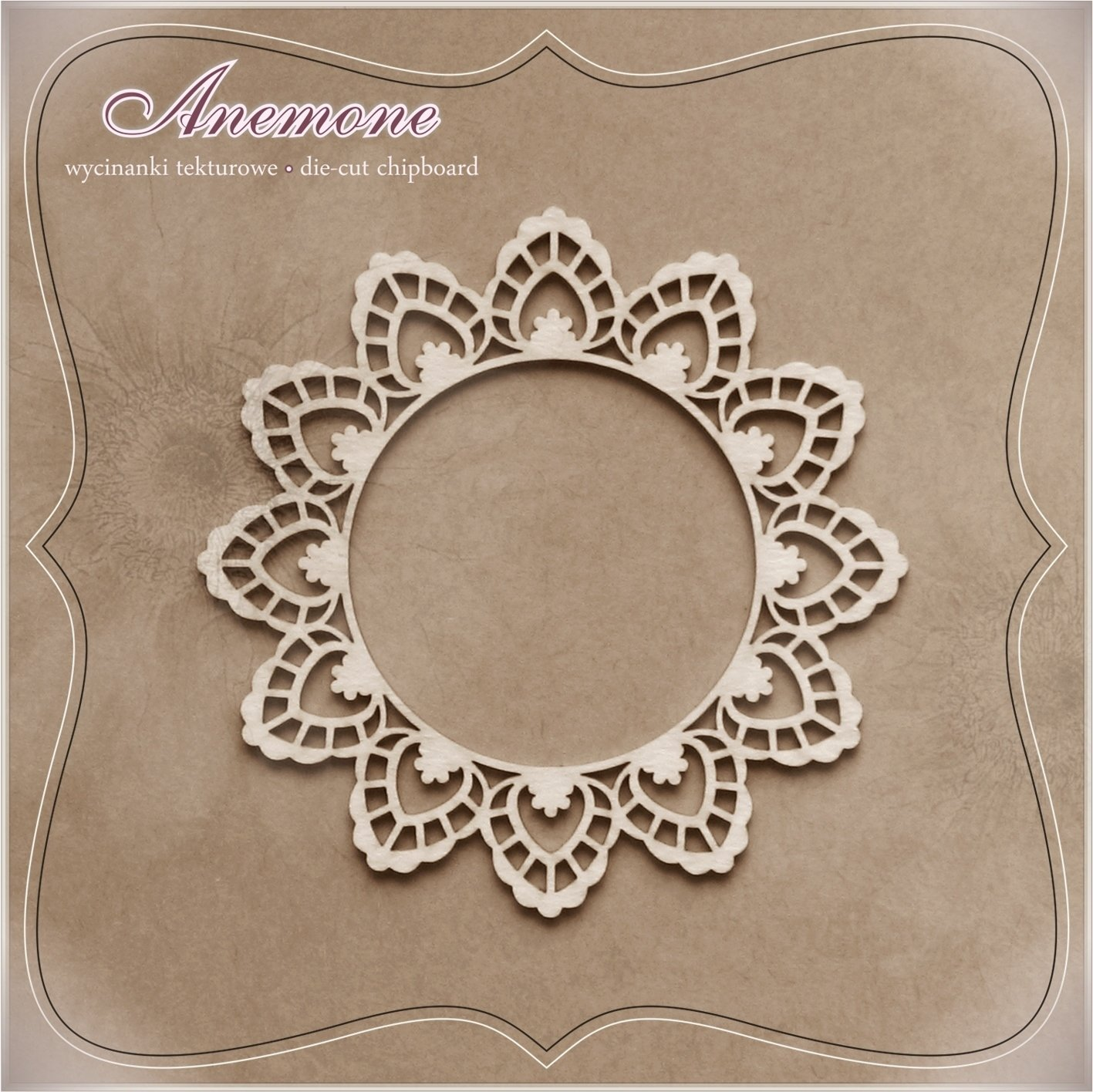 Adorable Doily
