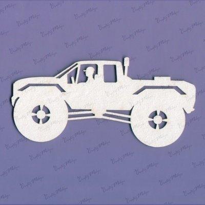 4WD Truck