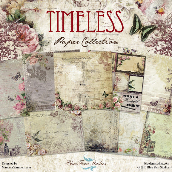 Timeless Complete Collection