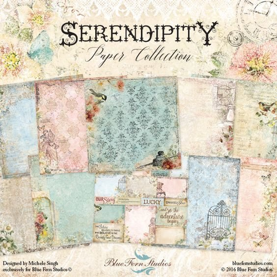 Serendipity Complete Collection