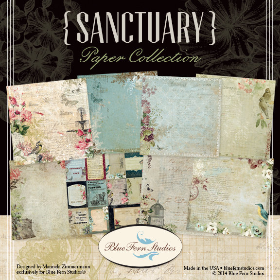 Sanctuary Complete Collection