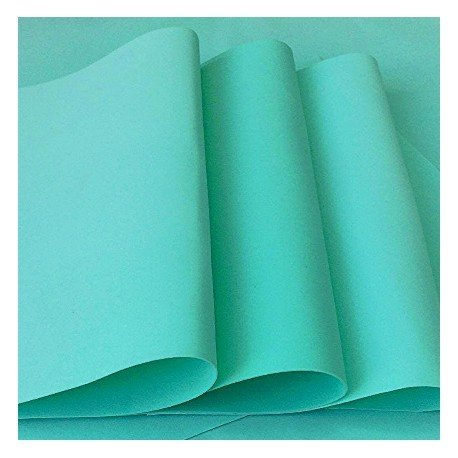 Foamiran 30x35mm Sheets - Click to Select