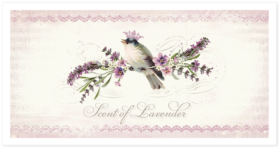 Scent of Lavender 6x6 Full Collection