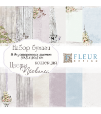 FLOWERS OF PROVENCE COLLECTION