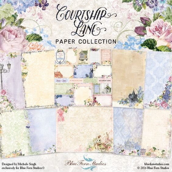 Courtship Lane - Click to select