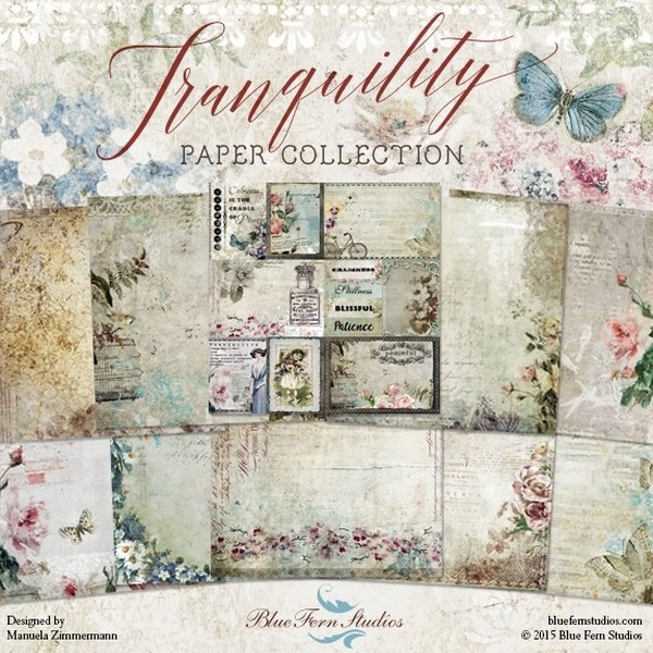 Tranquility - Click to select