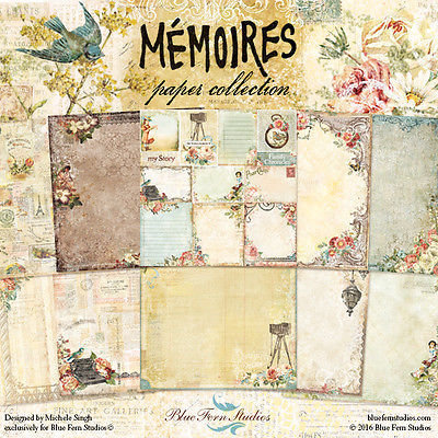 Memoires - Click to select