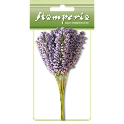 Lavender Stalks Bouquet