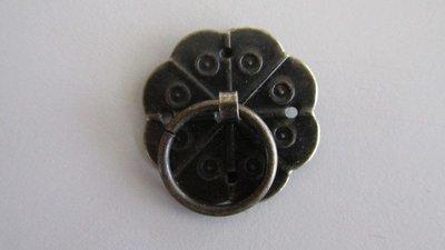 Drawer Handle Ring Pulls