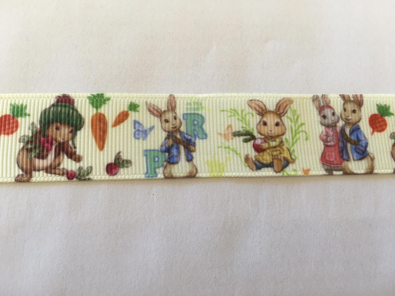 Peter Rabbit 2 - 22mm