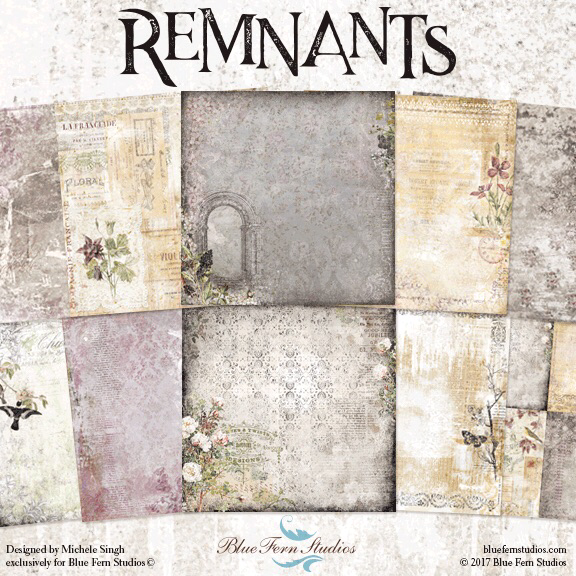REMNANTS - Click to select