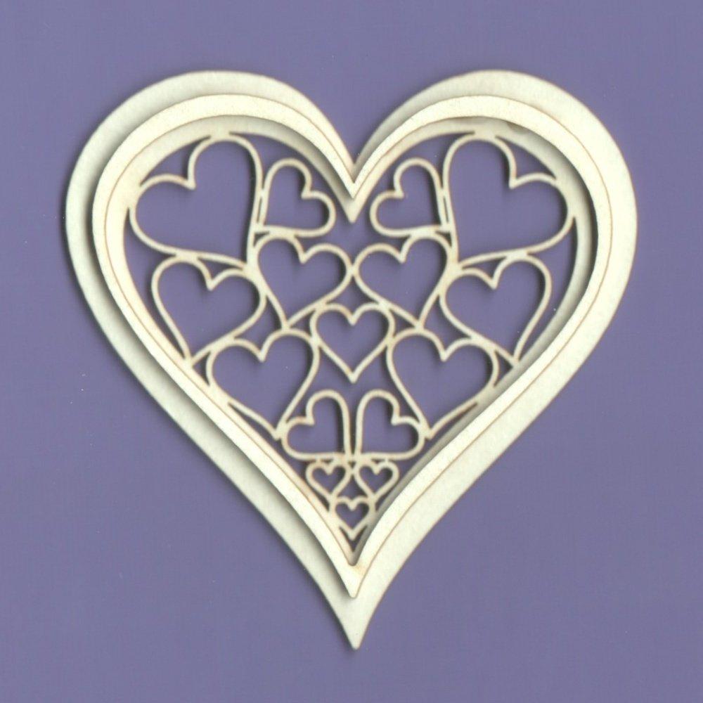 2D Heart