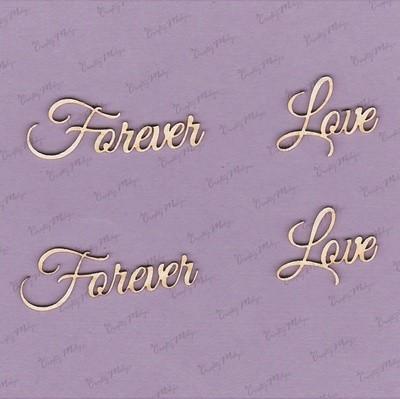 Forever / Love