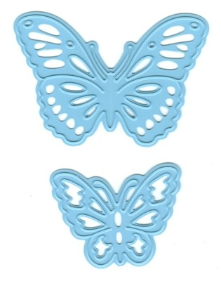 - Tiny's Butterflies 1