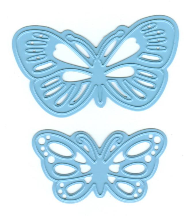 - Tiny's Butterflies 2