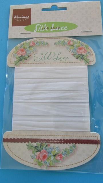 Silk - Ivory