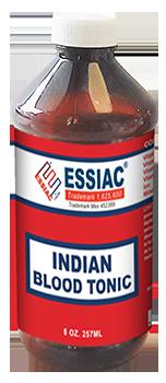 Indian Blood Tonic 08