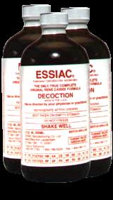 Essiac Decoction 16 Oz (500 ml) [ 3 Pack ] 02