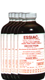 Essiac Decoction 16 Oz (500 ml) [ 6 Pack ] 03