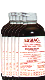 Essiac Decoction 16 Oz (500 ml) [ 12 Pack ] 04