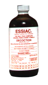 Essiac Decoction 16 Oz (500 ml) - Volume Discount (Holistic Medicine) 21