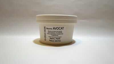 Baume AVOCAT - Recharge 100g