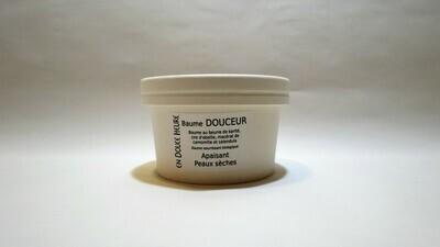 Baume DOUCEUR - Recharge 100g