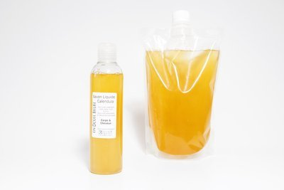 Savon Liquide CALENDULA - recharge 1L