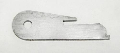 Master Cylinder Bracket Pedal Pivot Plate
