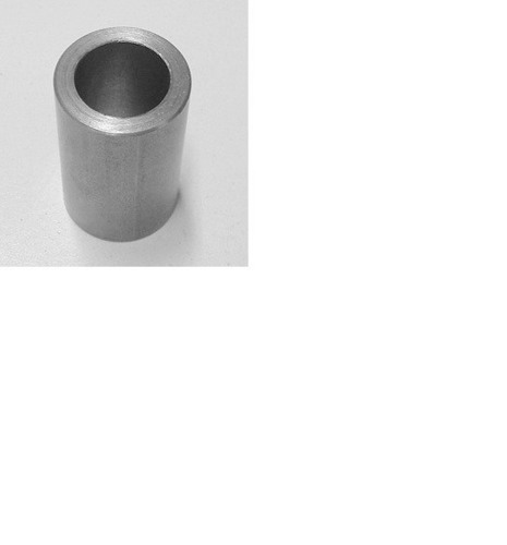 """Spacer; 1"""" OD x 16mm ID x 2"""""""