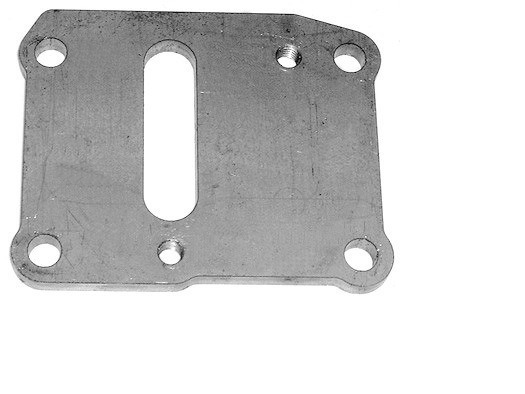LS Engine Adapter Plate Only