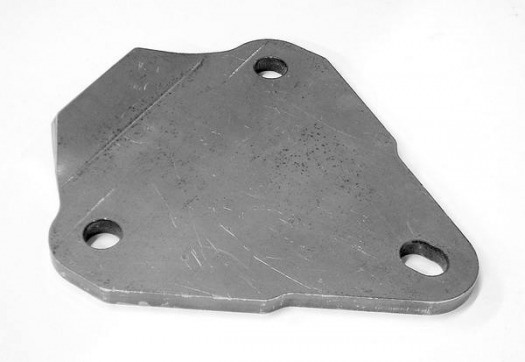 Chev Engine Mount Main Plate