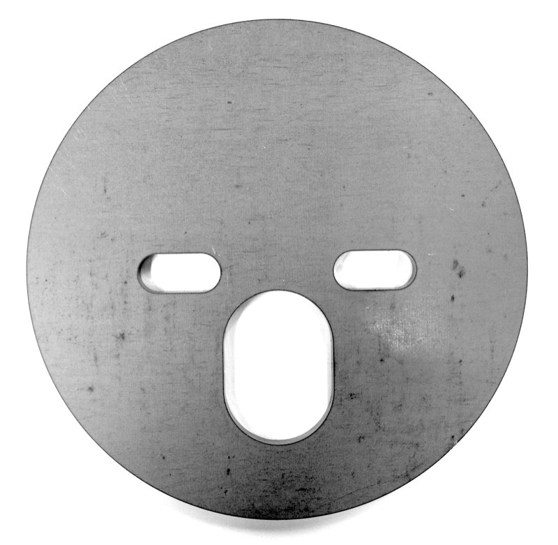 Air Bag Plate, 5-1/2