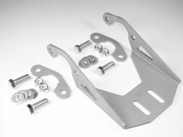 Transmission Mount Kit - GM T400 & universal