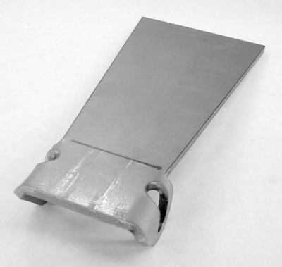 Motor Mount Top Plate - Ford