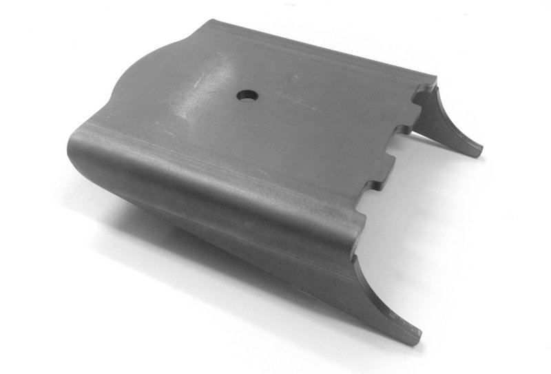 Air Spring Axle Bracket