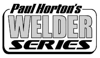 Paul Horton's Welder Series